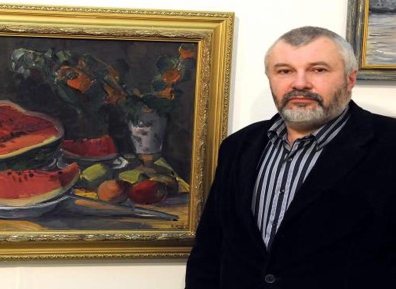齐齐哈尔杜波夫·安德烈·伊格列维奇
