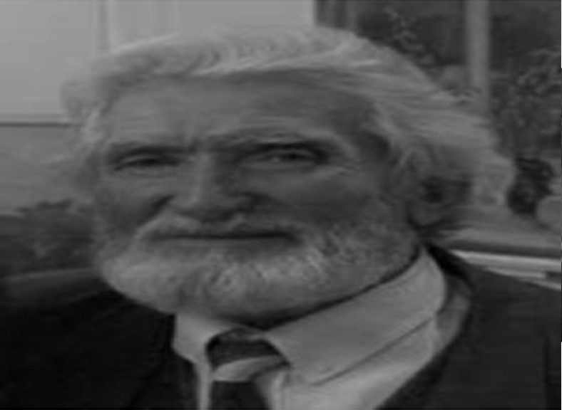 奥夫奇尼科夫·亚历山大·伊万诺维奇 (1928-2016)