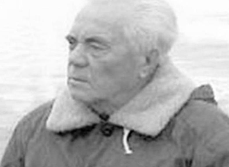 米什柯·费多尔·巴甫洛维奇(1920-2001)