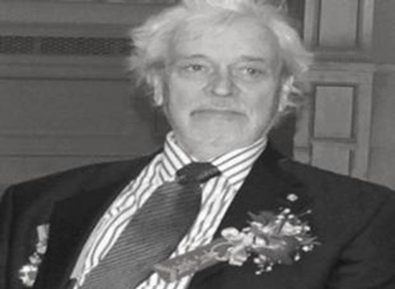 罗曼金·米哈伊尔·尼古拉耶维奇(1940-2012)