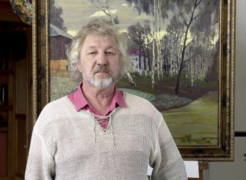 扎尔科夫·尤里德米特里耶维奇
